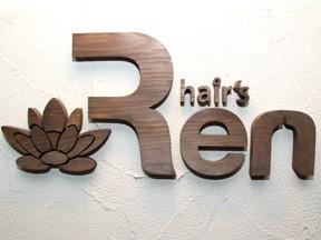 hair's Ren