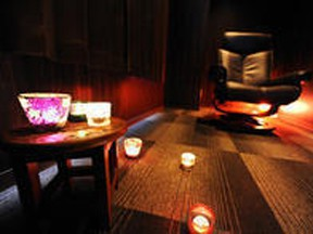 relaxation&healingsalonSogno