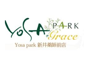 YOSA PARK GRACE 新井薬師店