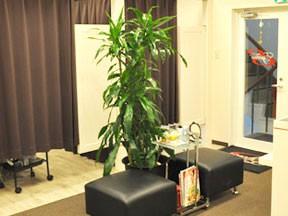 Nailash Salon Eyetoo 東京店