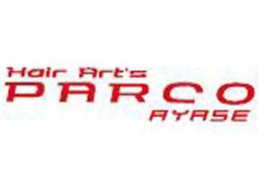 Hair arts PARCO 綾瀬店