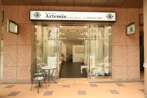Beauty Space Artemis 麻布十番店