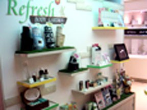 Refresh BODY GARDEN ルミネ新宿店