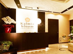 Kalmia bloom 海老名店