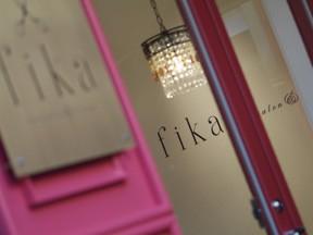 fika hairsalon&lounge