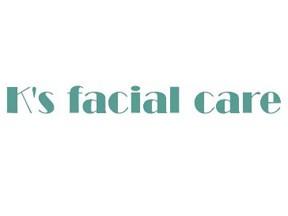 K's facial care