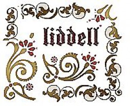 liddell nail & head spa