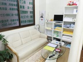 中国気功健康整体院