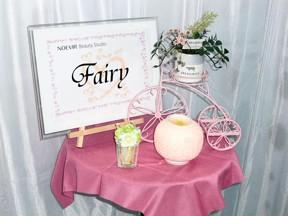 NOEVIR Beauty Studio Fairy