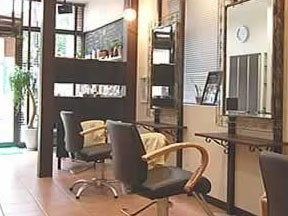 Amanjiwo HAIR SALON