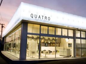 QUATRO 戸塚立場店
