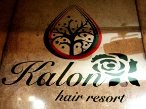 Kalon hair resort