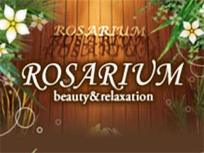 ROSARIUM  beauty&relaxation