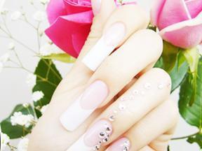 nail cute AYASE
