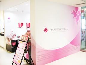 DASHING DIVA錦糸町テルミナ店
