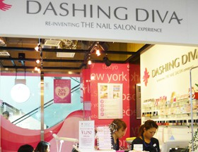 DASHING DIVA上大岡ミオカ店
