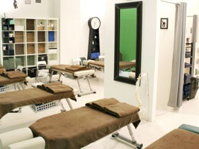 Bodycare&Relaxation Salon Line Luz湘南辻堂店