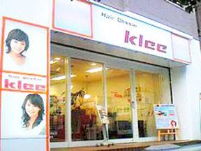 Hair dessin klee 金町店