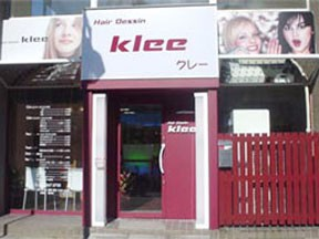 Hair dessin klee 松戸店