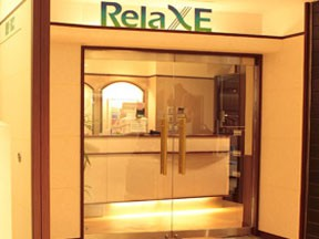 RelaXE ルミネ新宿店