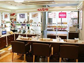 ネイルサロン ネイルクイック ボックスヒル松戸店