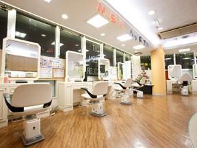 hair&make imus 東戸塚店