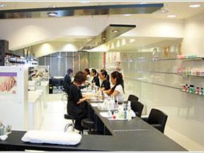 ネイルサロン ネイルクイック 横浜相鉄ジョイナス店