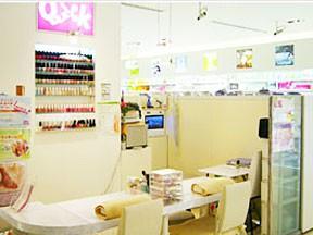 ネイルサロン ネイルクイック キュービックプラザ新横浜店