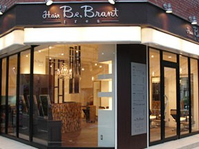 Hair Be,Brant -tres-