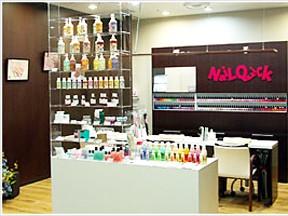 ネイルサロン ネイルクイック 八王子東急スクエア店