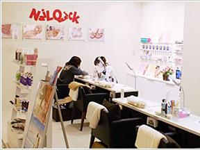 ネイルサロン ネイルクイック たまプラーザ店