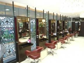 Hair&Make up miq 浅草店