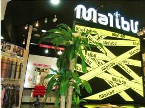 malibu 池袋サンシャインシティALTA店