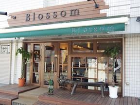 HAIR & MAKE Blossom 上板橋店