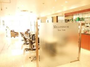 MILLENNIUM NEW YORK 千葉パルコ店
