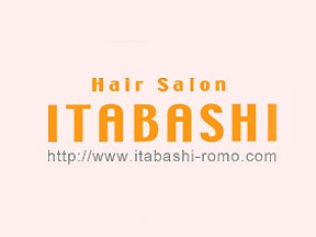Hair salon ITABASHI 本店