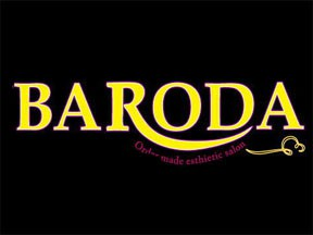 BARODA