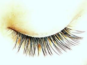 M.Y.K eye