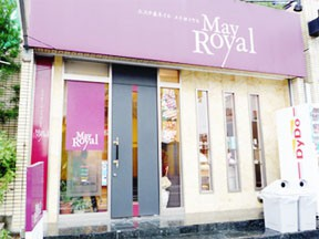May Royal