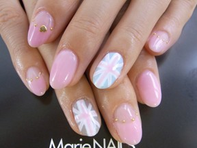 Marie NAILS 原宿Pace店