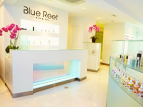 Blue Reef 新宿店