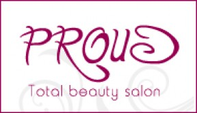 Total beauty salon PROUD