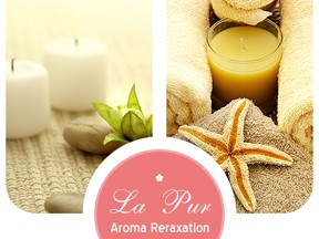 La Pure Aroma Reraxation