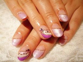 Natural Design nails 有楽町店