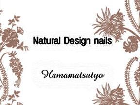 Natural Design nails 銀座SPA店