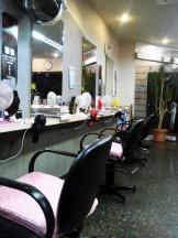 美容室ルマージュ