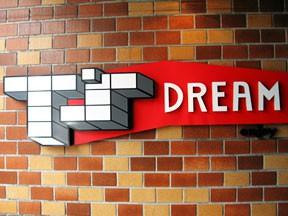 T's DREAM