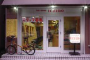 HAIR REMAKE ICHIRO