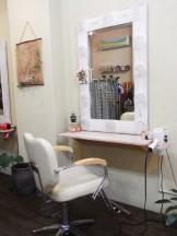 美容室 m-fleck
