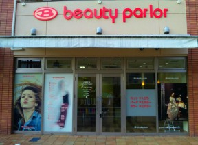 beauty parlor 健軍店